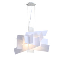 Creative-acrylic-dining-room-white-pendant-light-for-dining-room