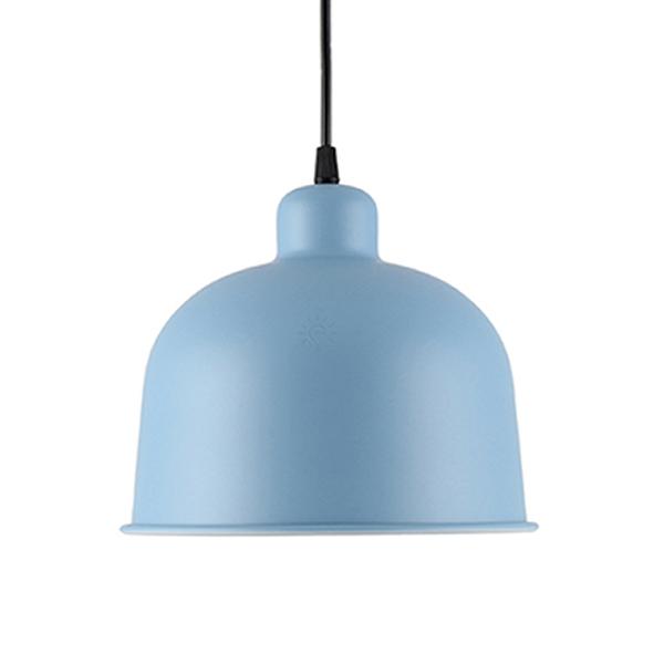 Swedish-Design-Modern-Lamp-Multi-Colors-Macaron blue