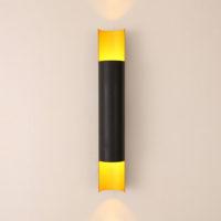 contemporary wall lights