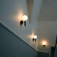 modern wall lamp