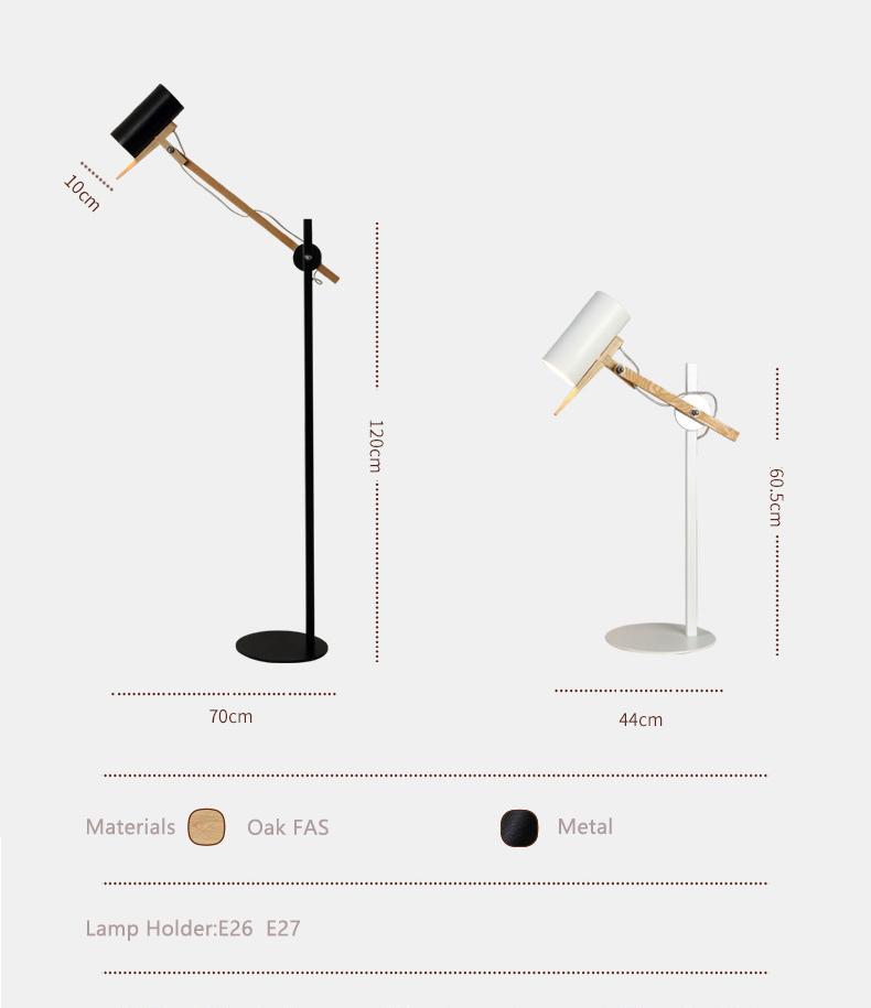 study floor lamp