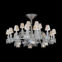 baccarat zenith chandelier price