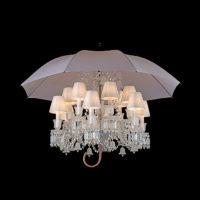 baccarat solstice chandelier