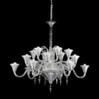 baccarat crystal chandelier price