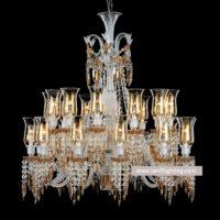 baccarat hurricane lamps