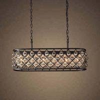 vintage schonbek chandelier