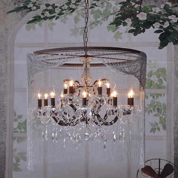 mid century modern chandelier vintage