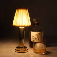 battery operated dining table lamps