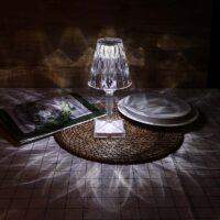 fine dining MINI table lamp