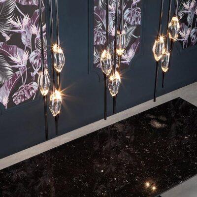 contemporary hanging lights