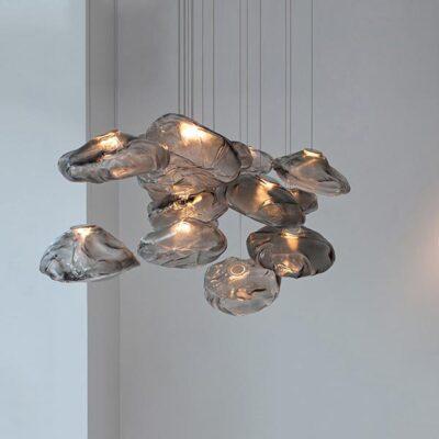 modern dining room ceiling lights